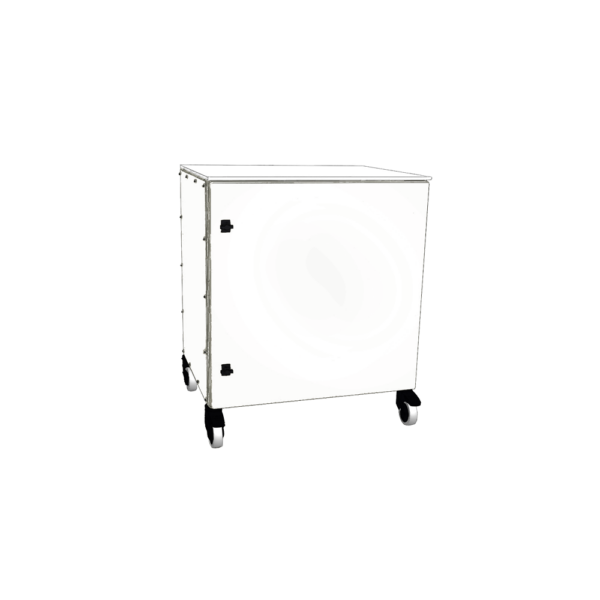 Model-1-uden-farve