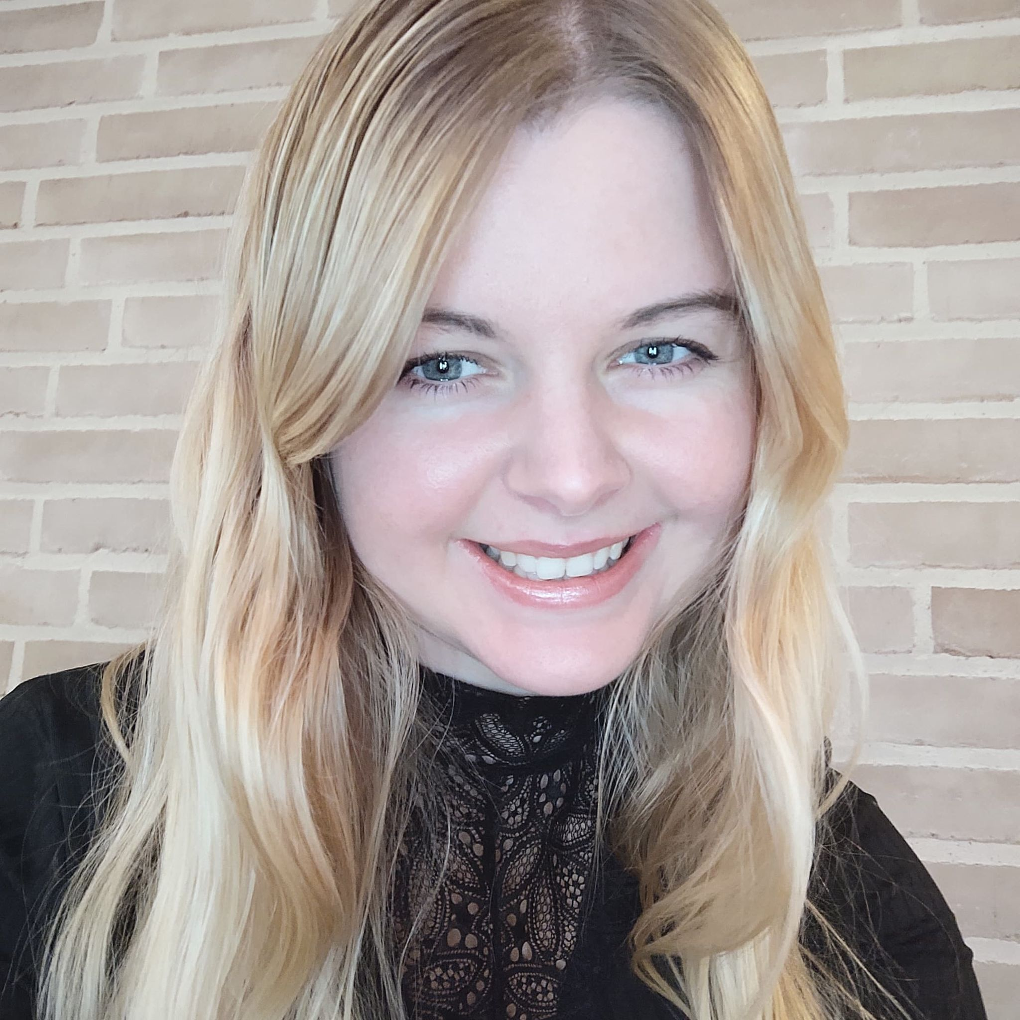 Sarah Christensen